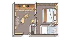 Veranda Suite (AB)