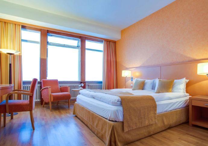 Radisson Blu Saga Hotel 02