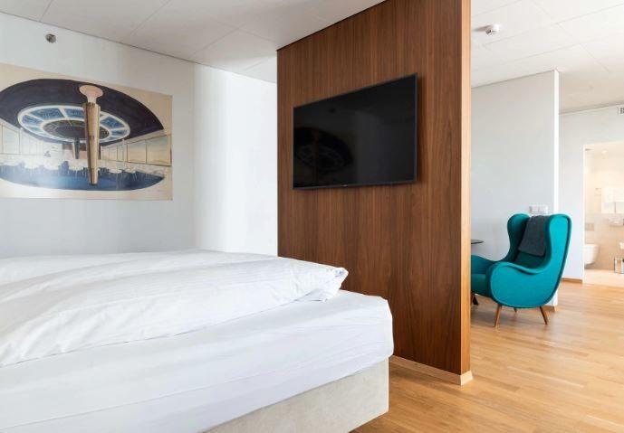 Radisson Blu Saga Hotel 04