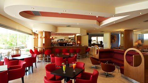 Blue Horizon Palm Beach Hotel
