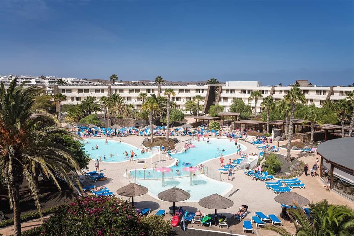 Los Zocos Impressive Lanzarote - Summer 2022
