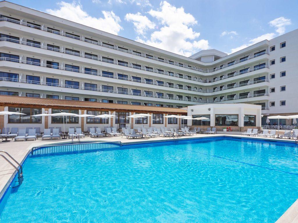 BQ C'an Picafort Hotel