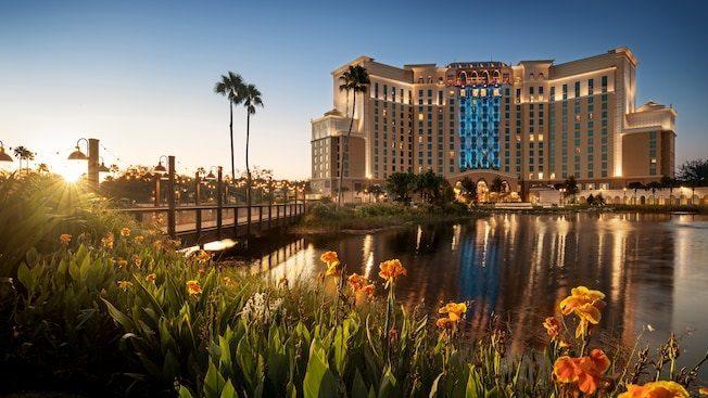 Disney's Coronado Springs Resort Inc. Park Tickets