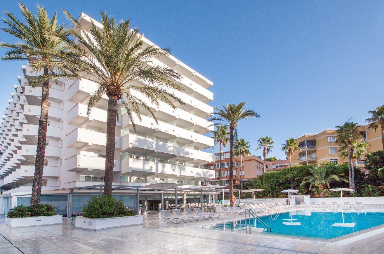 OLA Panama Hotel