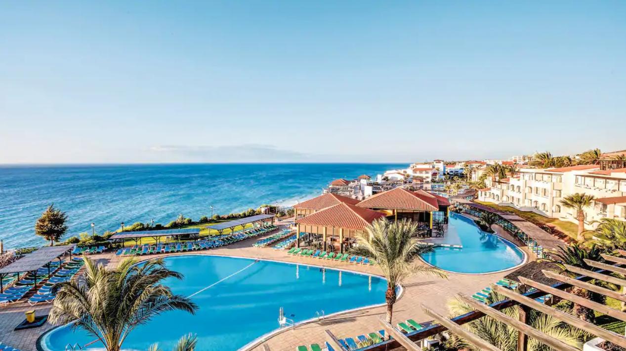 TUI MAGIC LIFE Fuerteventura - FREE CHILD