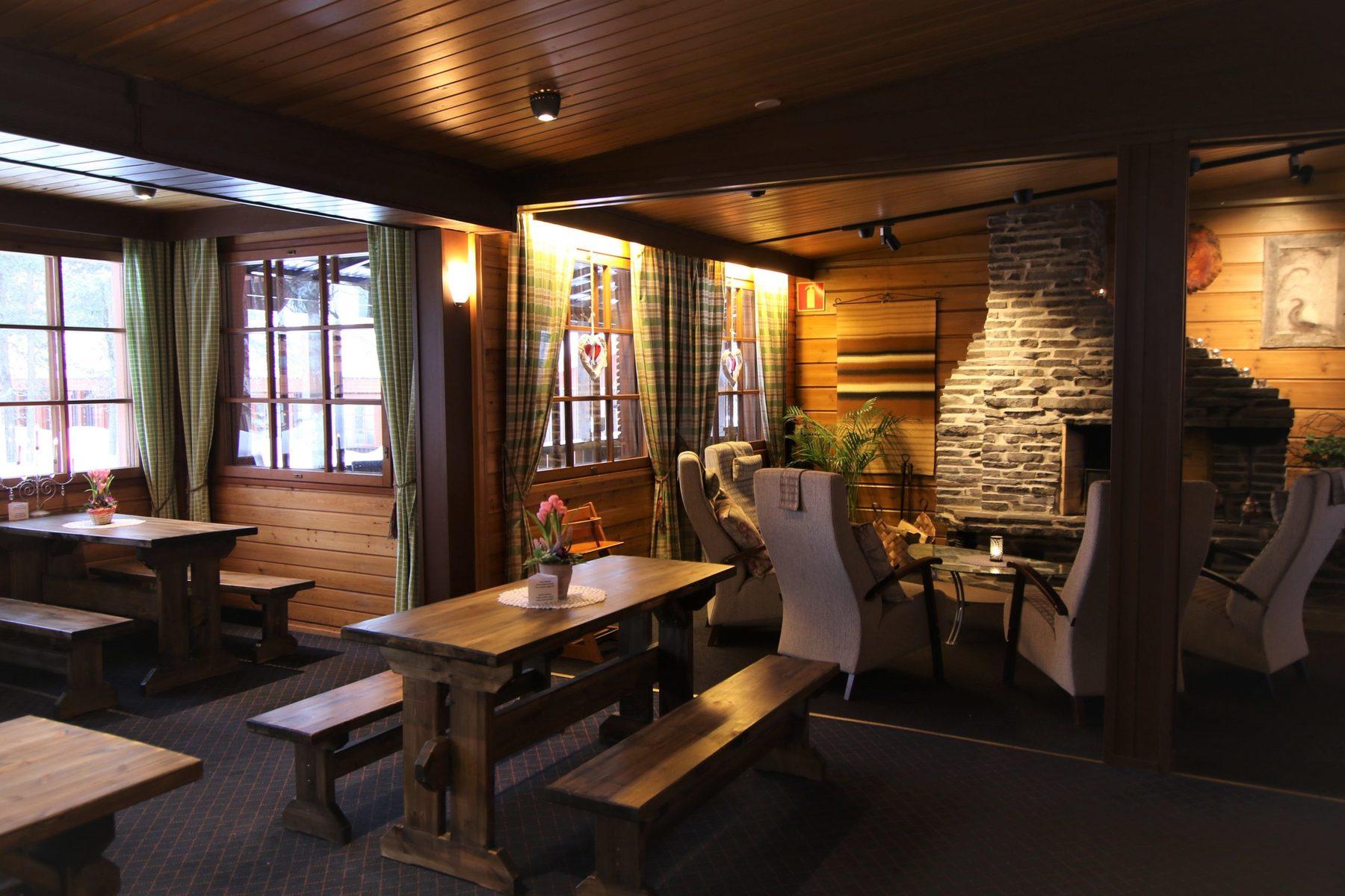 Santa's Saariselka Inn