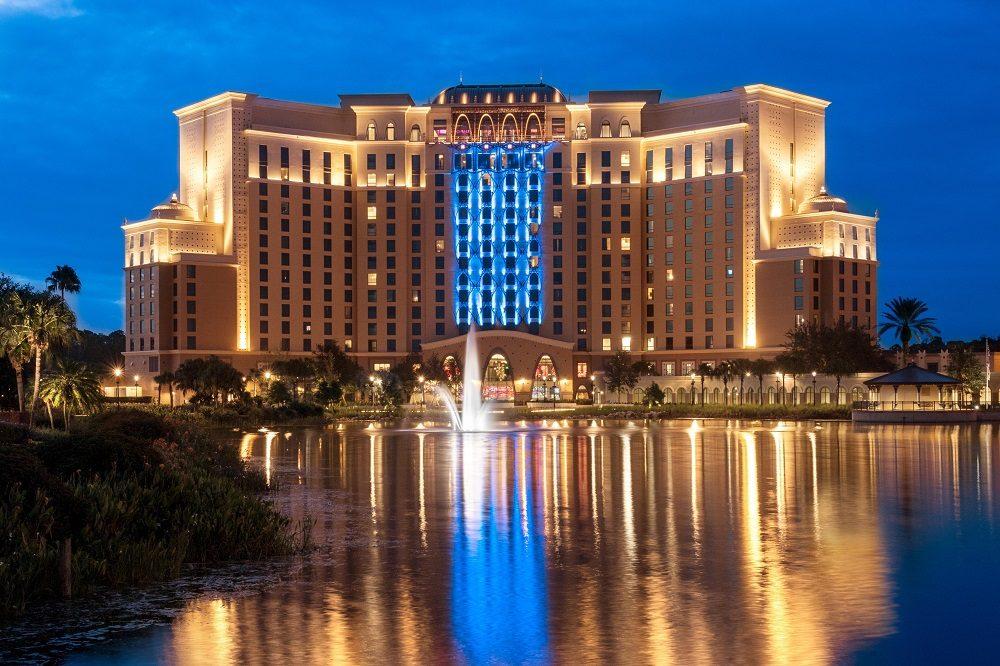Disney's Coronado Springs Resort