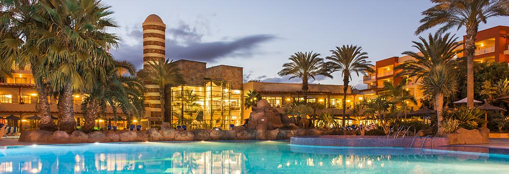Elba Carlota Hotel - Winter 2022