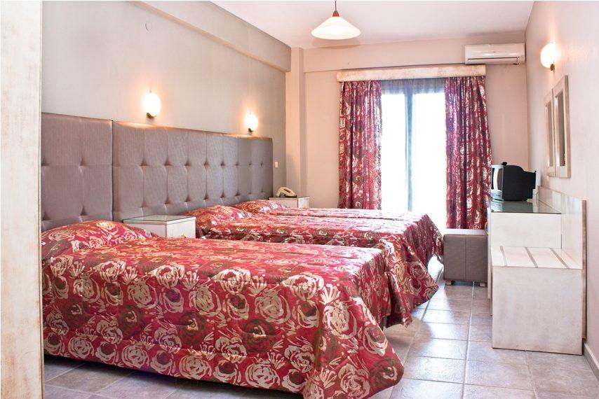 Aegean Aparthotel