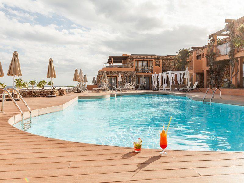 Menorca Binibeca by Pierre & Vacances