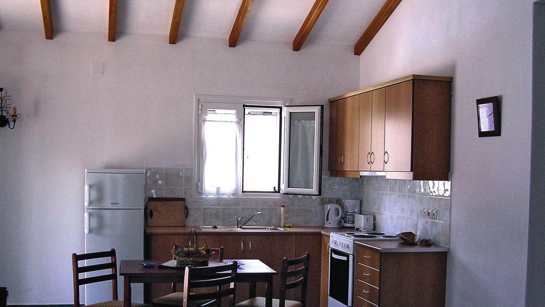 Mitzelos Apartments