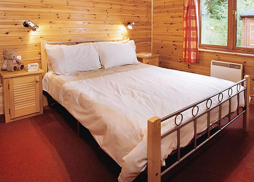 Crummock Lodge- White Cross Bay