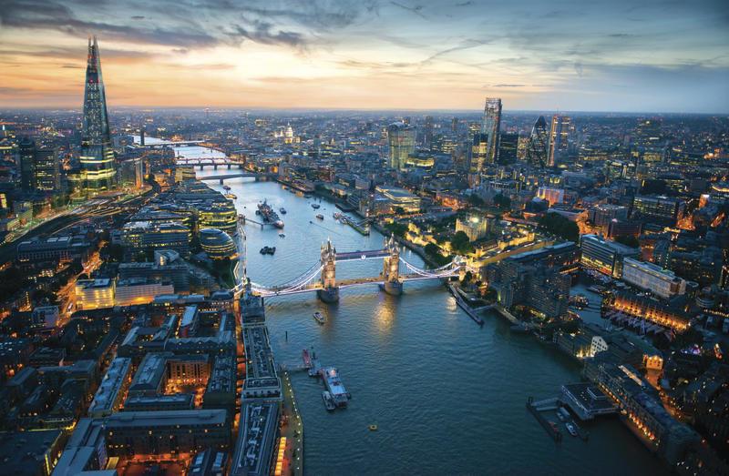 London Weekend Break