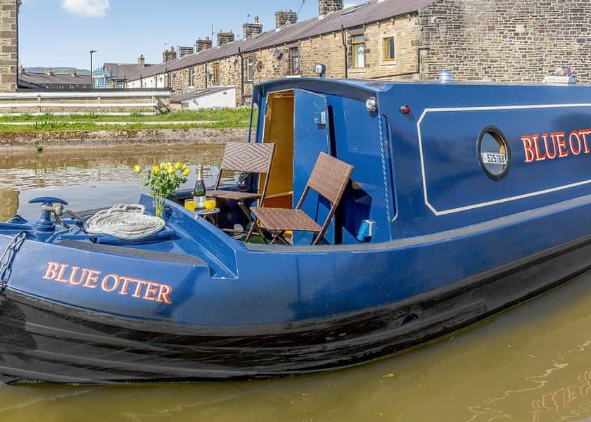 Blue Otter Skipton