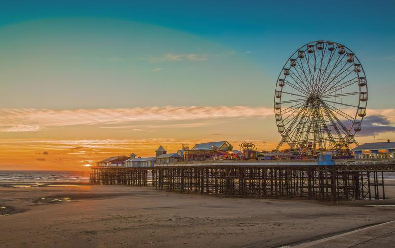 Metropole Blackpool