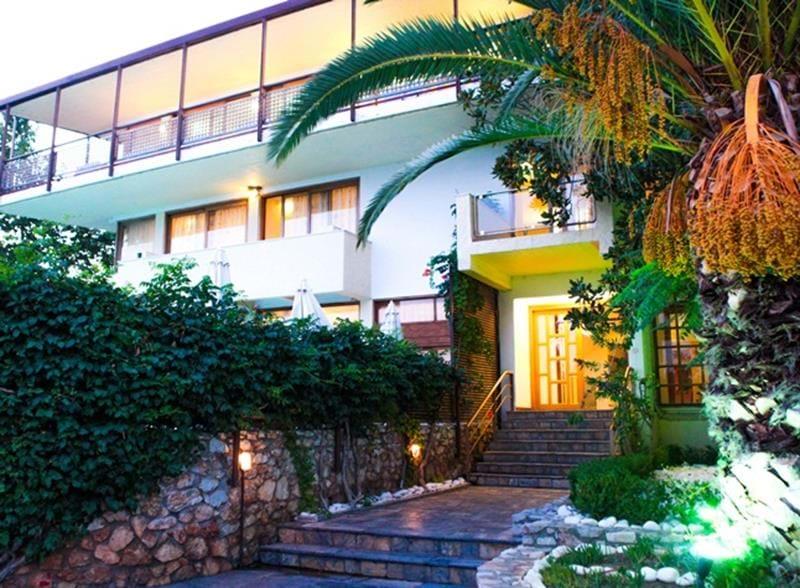 Alkyon Hotel