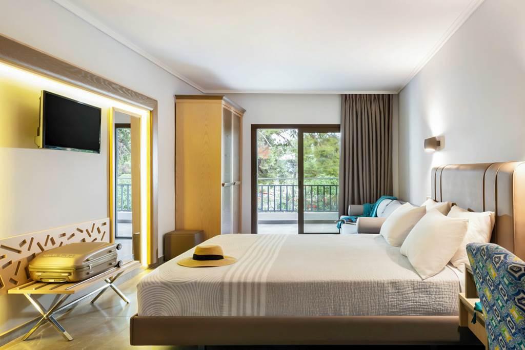 Philoxenia Hotel