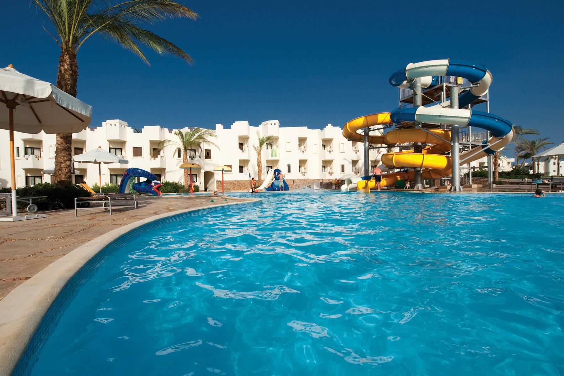 Sharm Resort Hotel