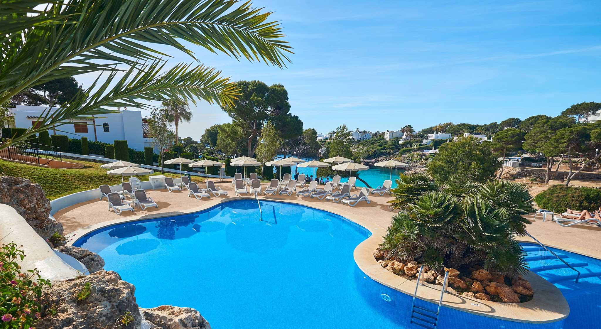 Inturotel Esmeralda Resort
