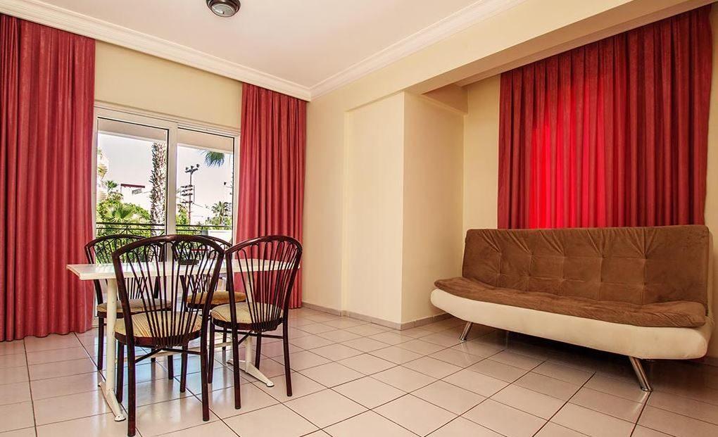 Club Sun Smile Apartments