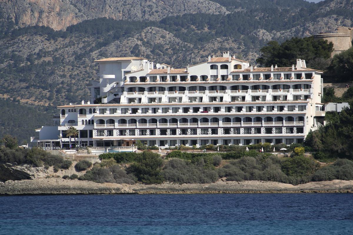 Punta del Mar Hotel & Spa