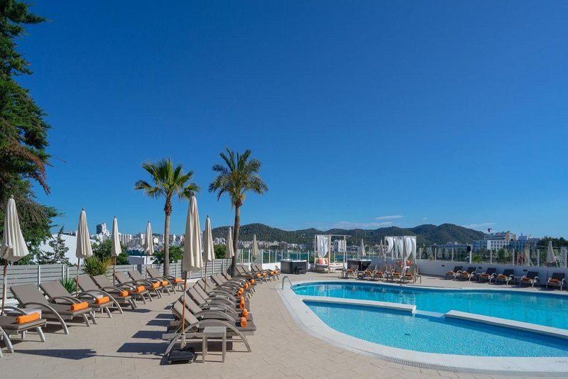 THB Ocean Beach Hotel