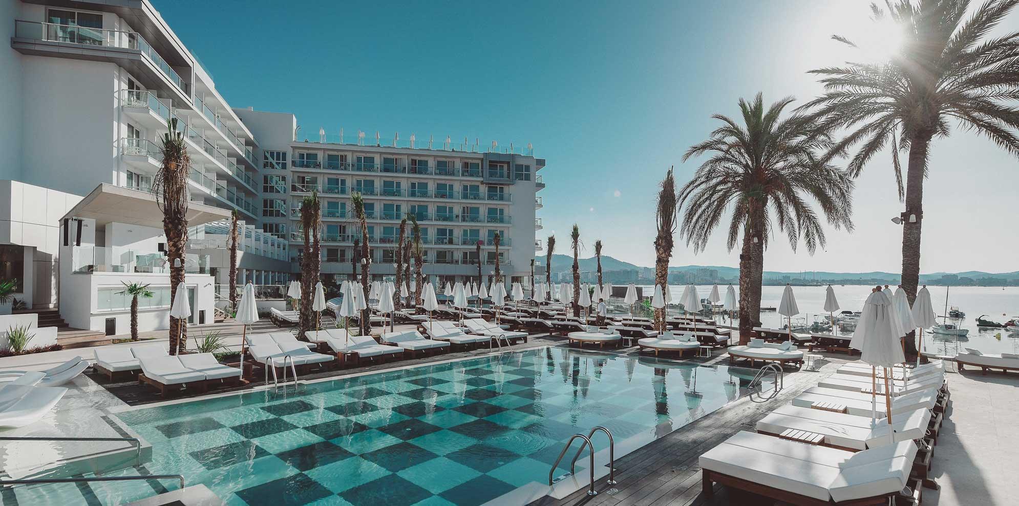 Amare Beach Hotel Ibiza