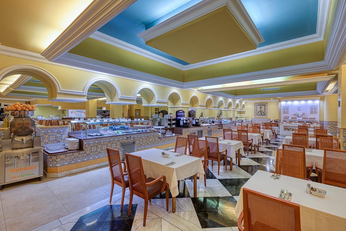 Senator Marbella Spa Hotel