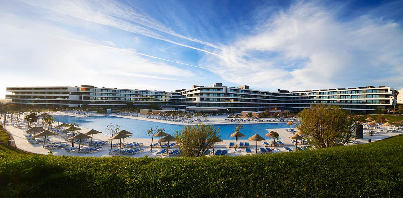 Alvor Baia Resort Hotel