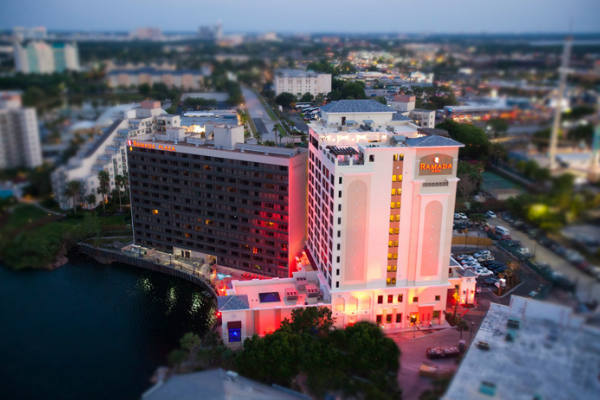 Ramada Plaza Resort & Suites, International Drive