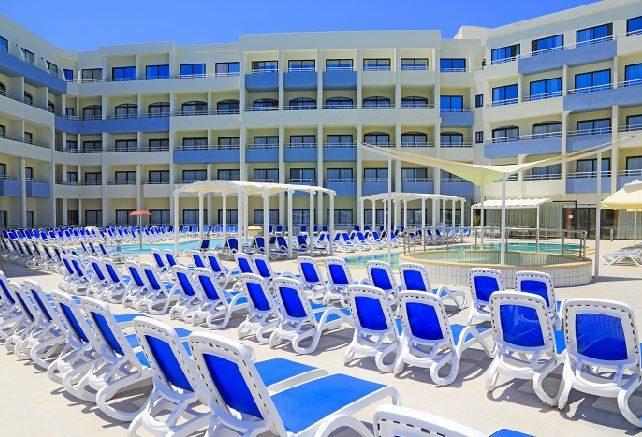 Labranda Riviera Hotel & Spa