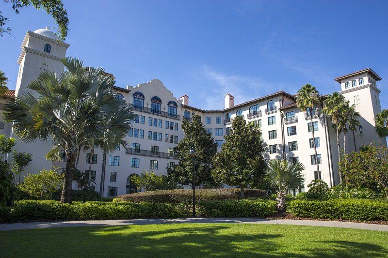 Hard Rock Hotel® at Universal Orlando