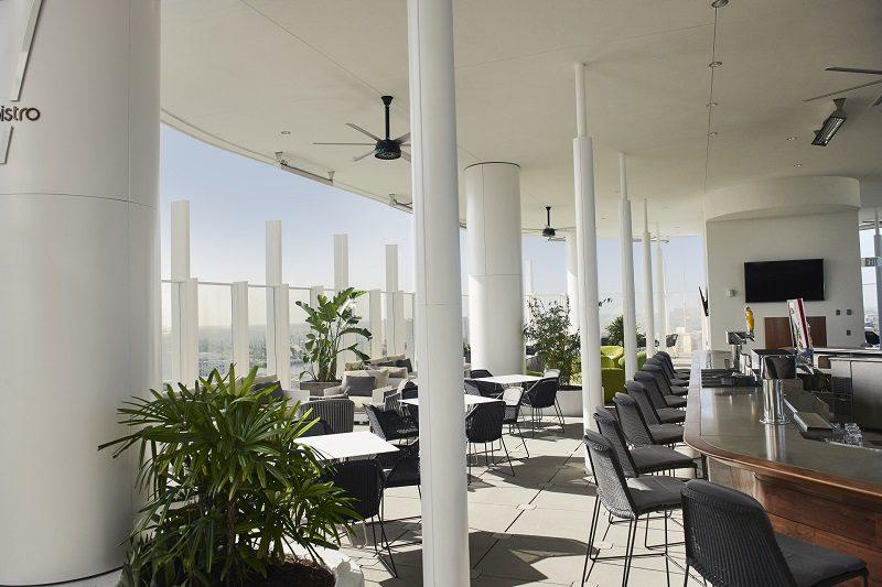 Universal's Aventura Hotel