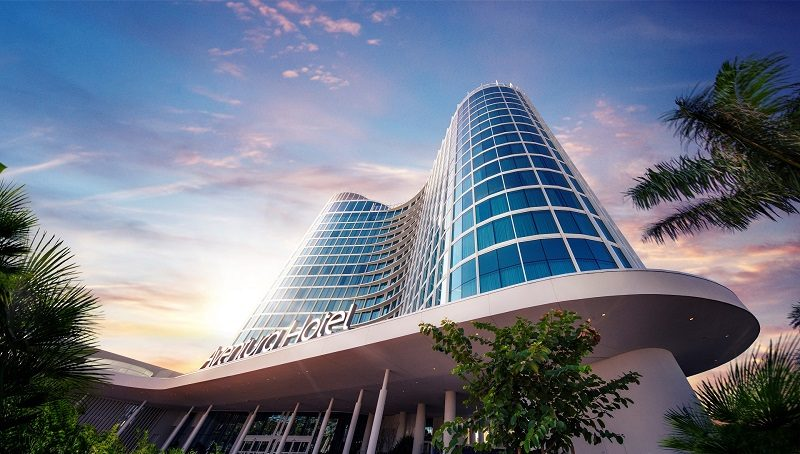 Universal's Aventura Hotel Inc. Universal Tickets