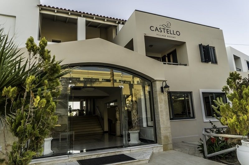 Castello Village Resort