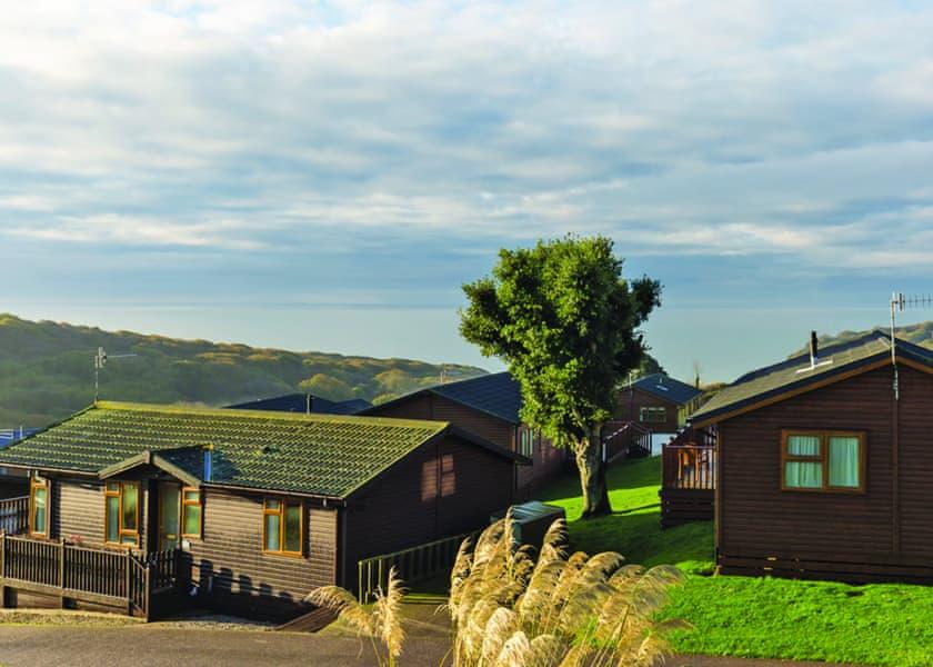 Shear Barn Holiday Park