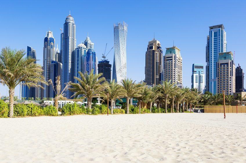 Dubai & Maldives