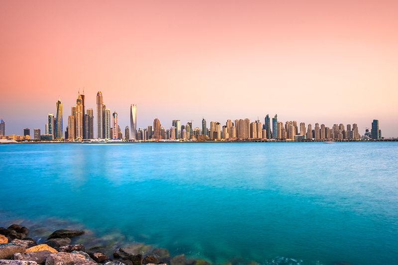 Dubai & Bali
