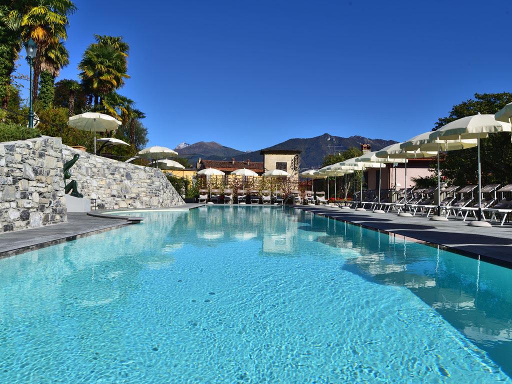 Cadenabbia Grand Hotel - Summer 2022
