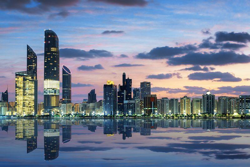 Abu Dhabi & Seychelles