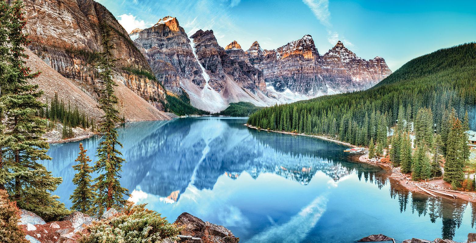 Great Canadian Rockies Explorer