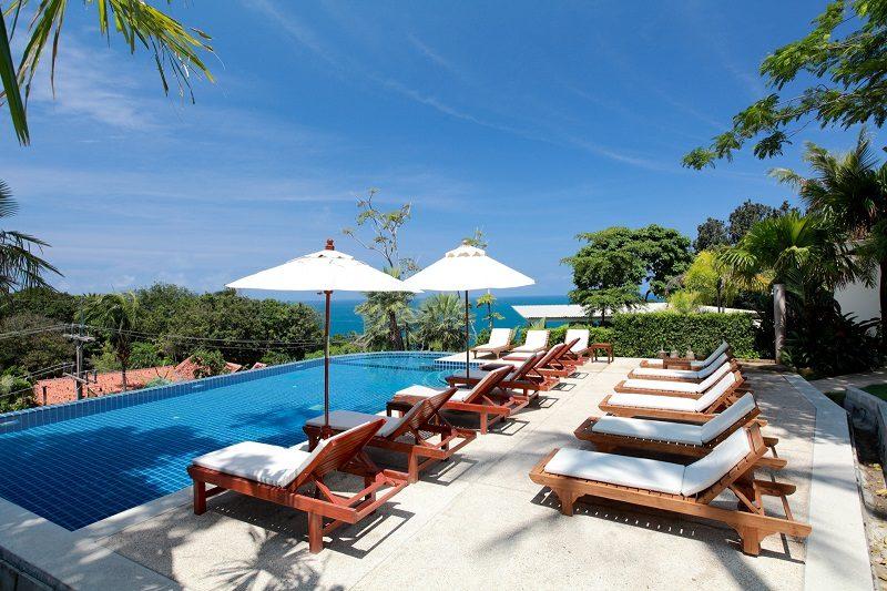 The Secret Cliff Resort