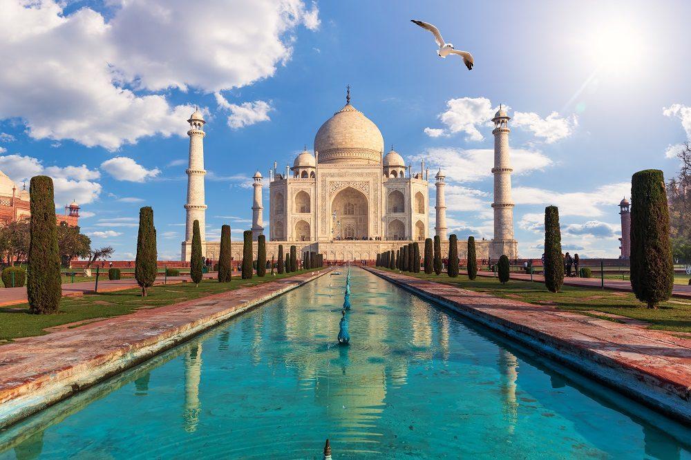 India's Golden Triangle & Goa