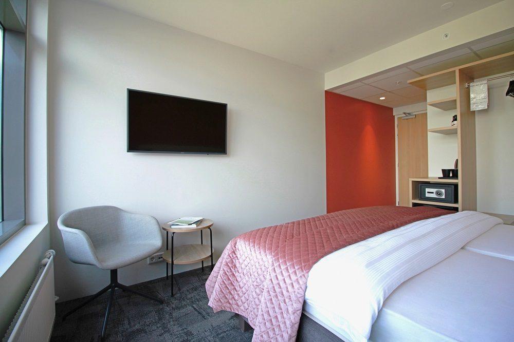 Center Hotel Laugavegur