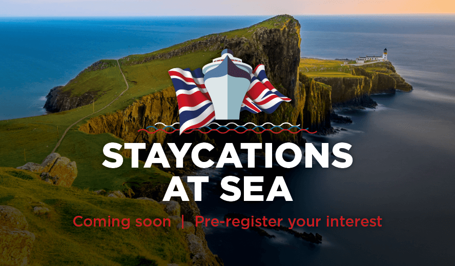 Staycation pre registration