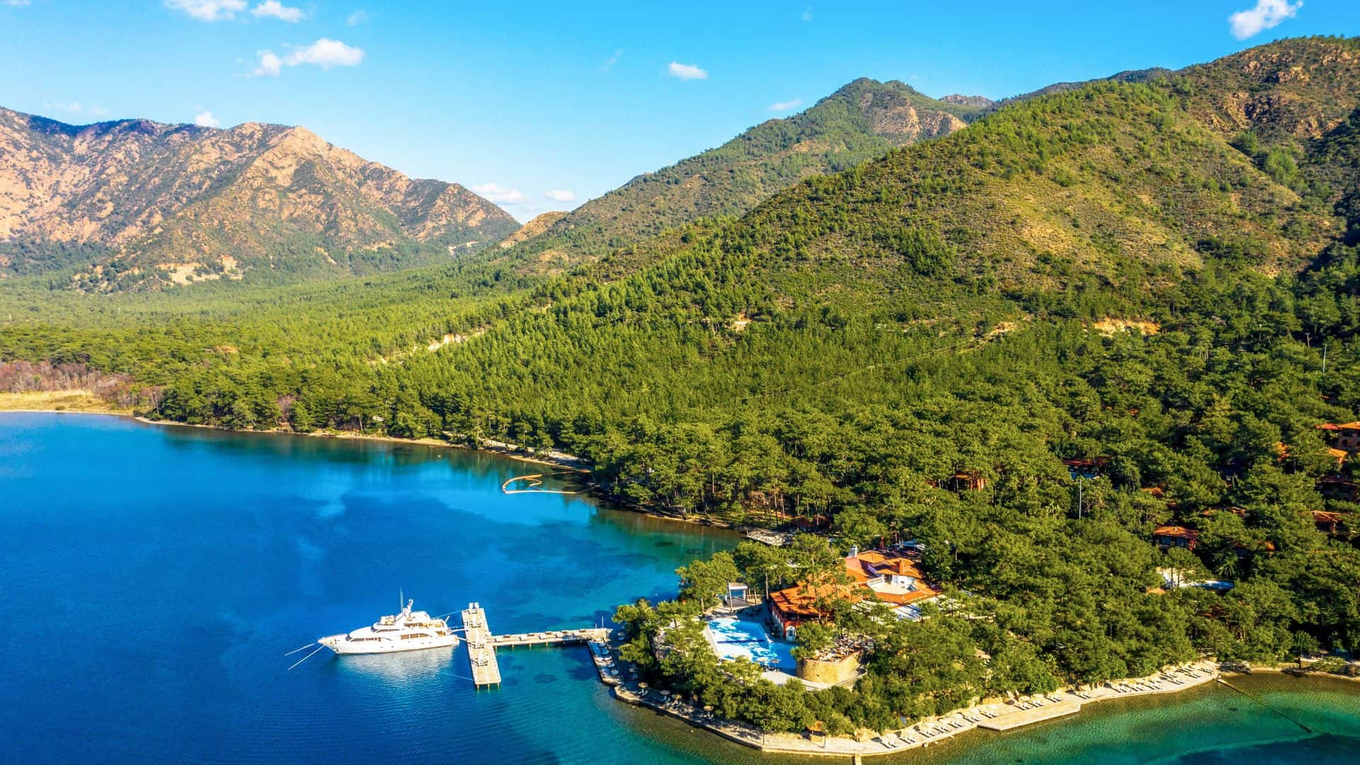 Marmaris Bay Resort by MP Hotels (Adults Only)
