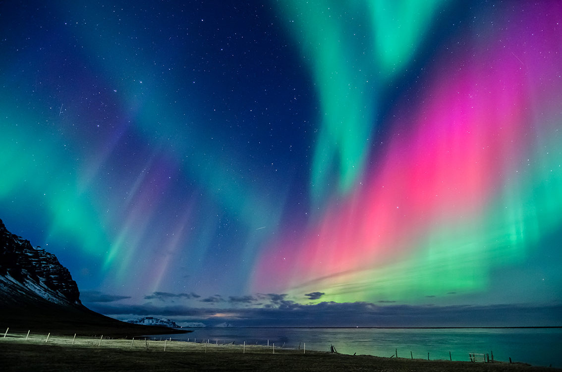 Storm Hotel by Keahotels - Northern Lights Tour incl