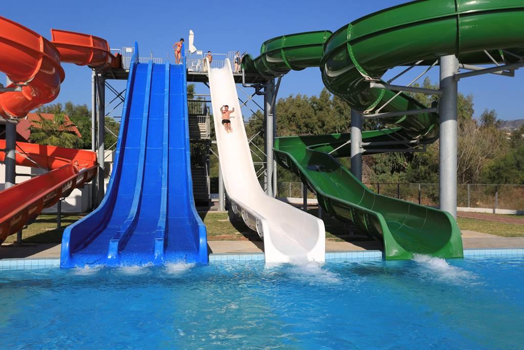 Aquasol Holiday Village & Waterpark