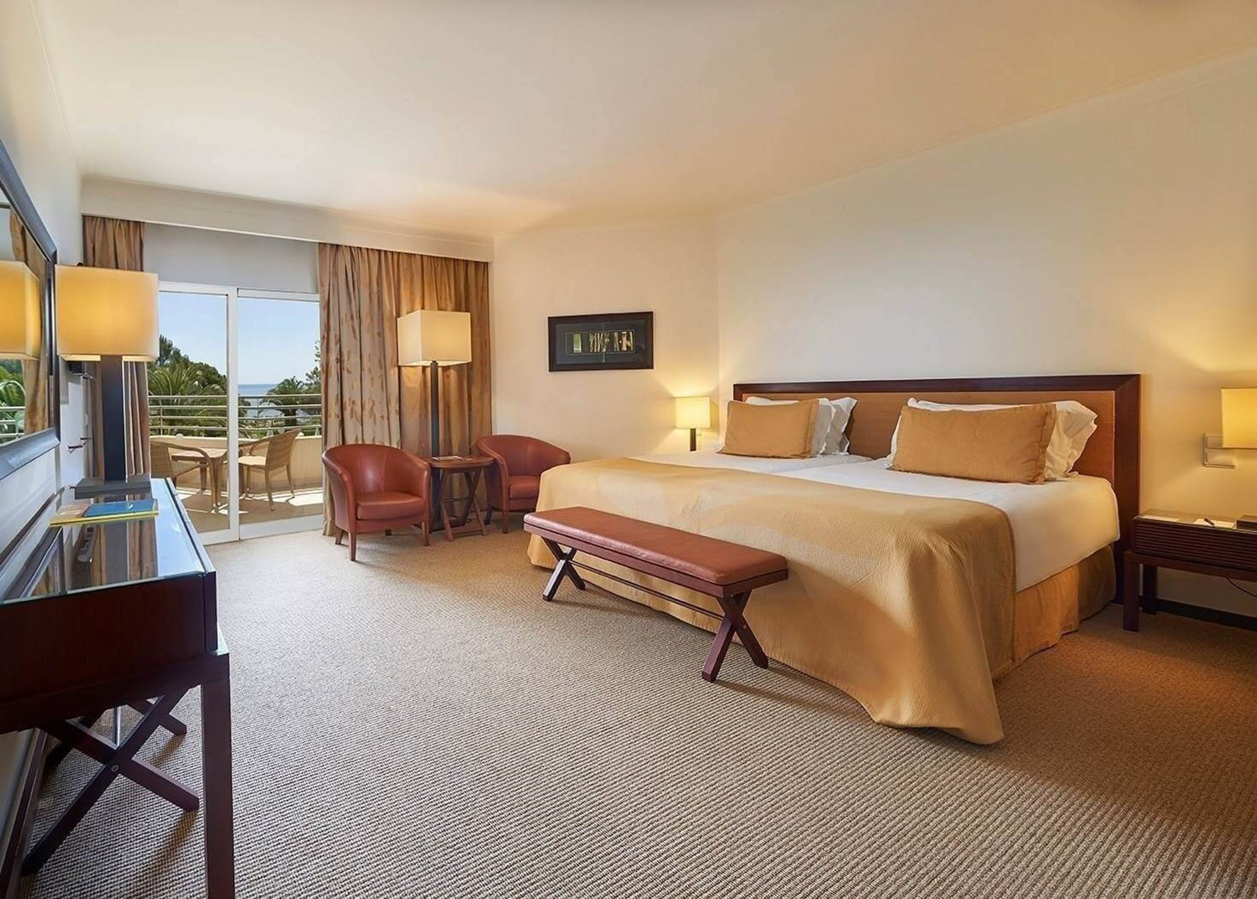 Hotel PortoBay Falesia