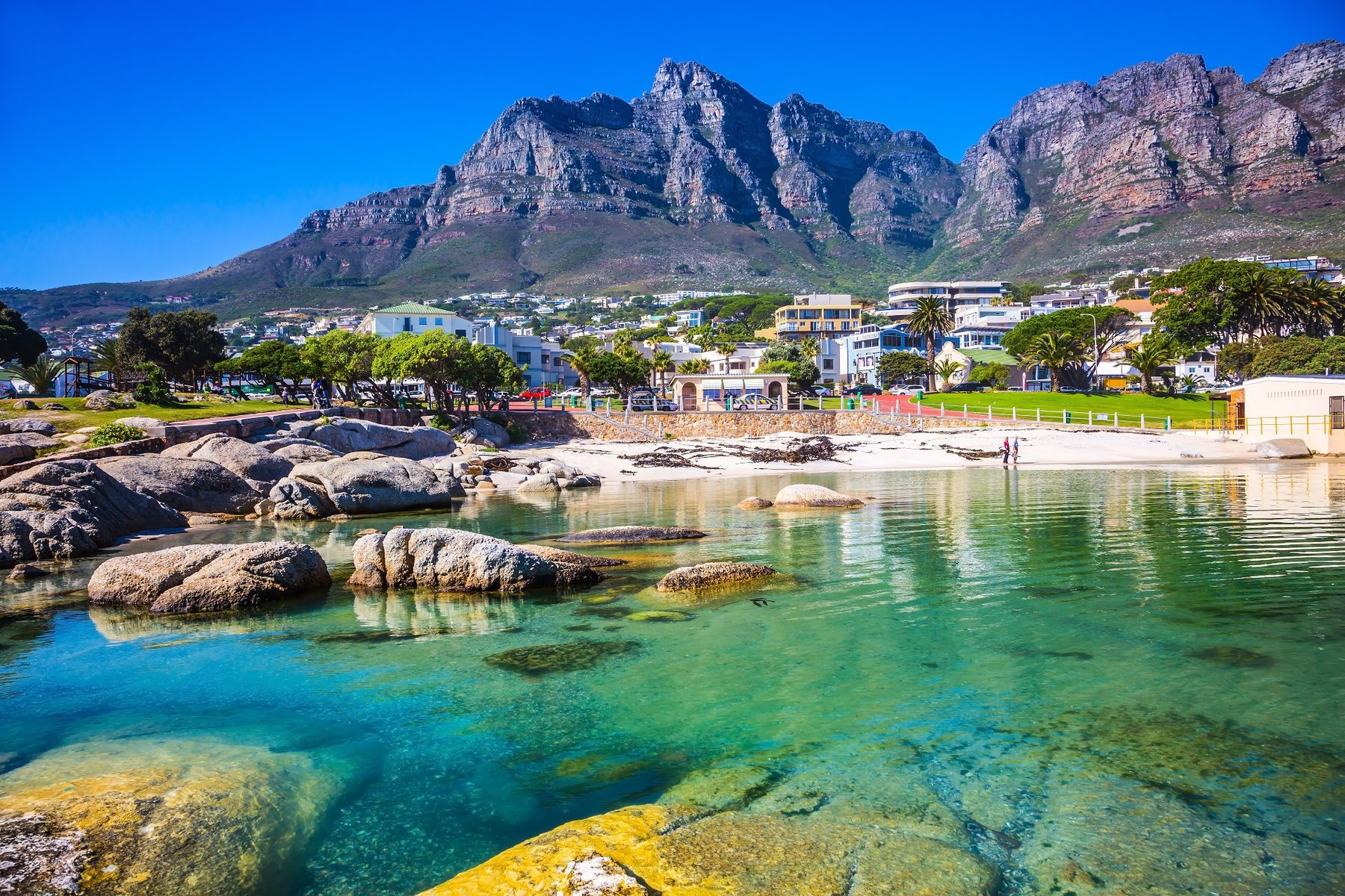Active South Africa